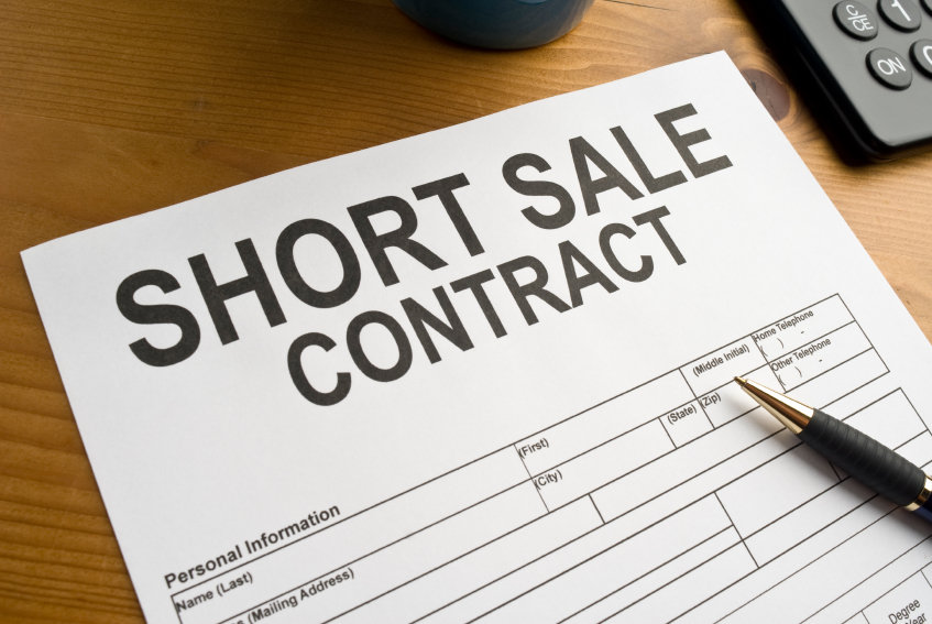 Short Sale Contract
