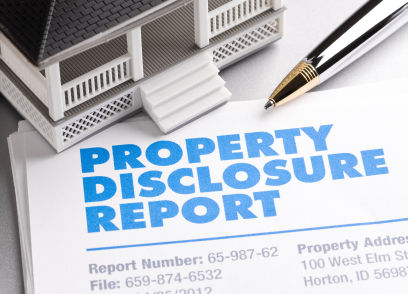 What You Should Know About Real Estate Disclosures
